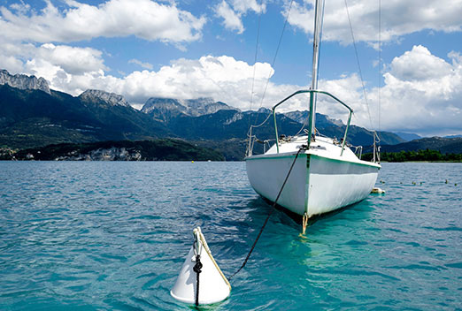 Sport, nautisme