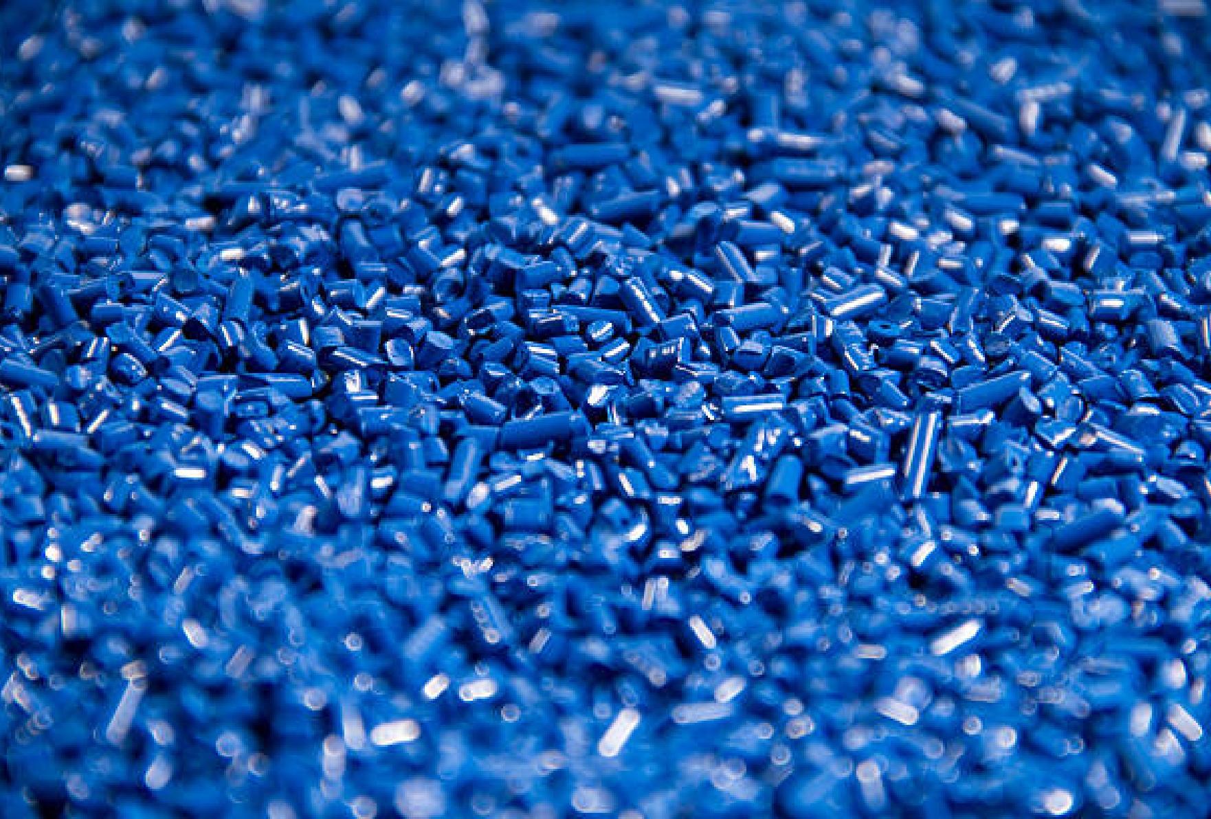 Quels sont les plastiques utilisés pour la fabrication de pièce rotomoulées ?