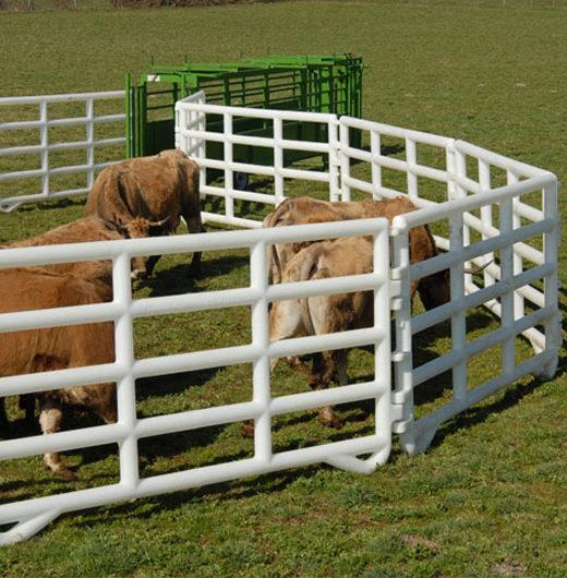 barrière élevage