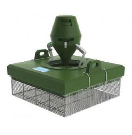 élement pour aquaculture - aérateur eau