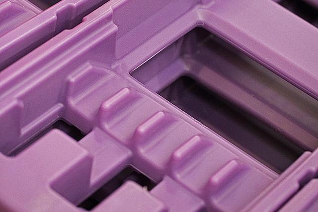 fabrication de pièces plastiques