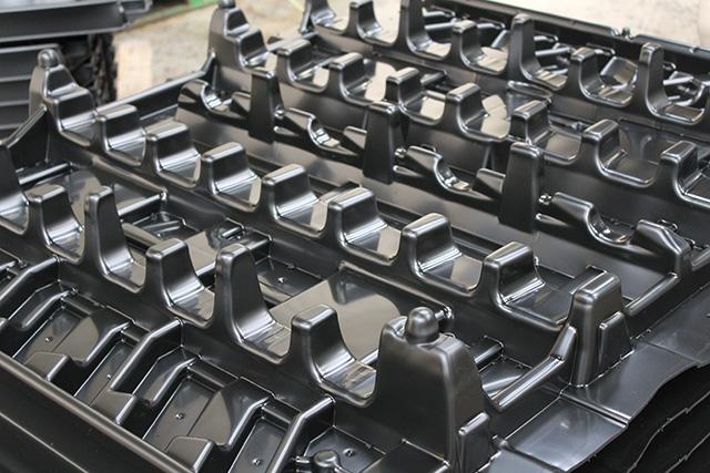 fabrication de pièces thermoformées