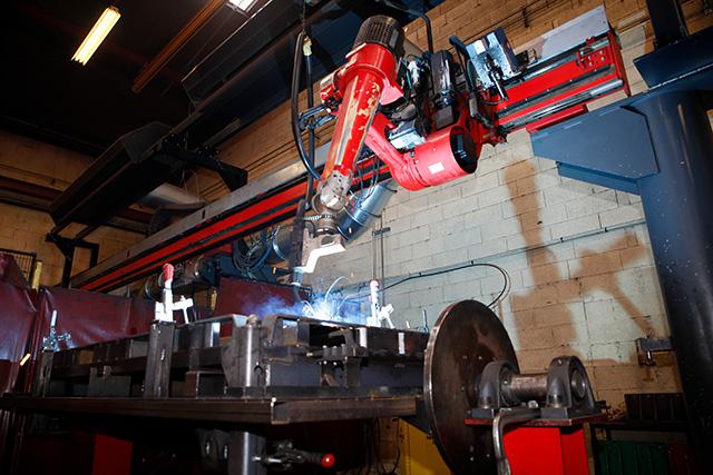 outils métallurgie