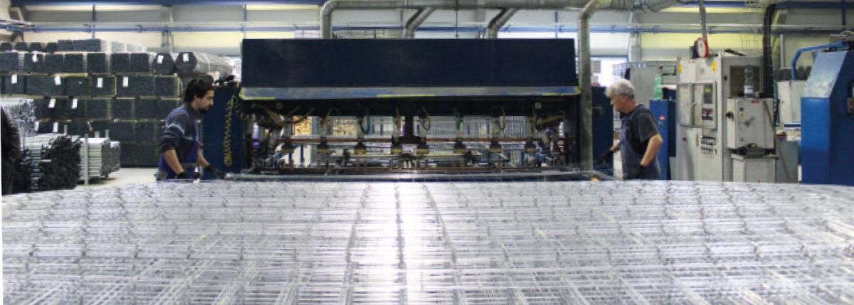 Fabricant fil métallique