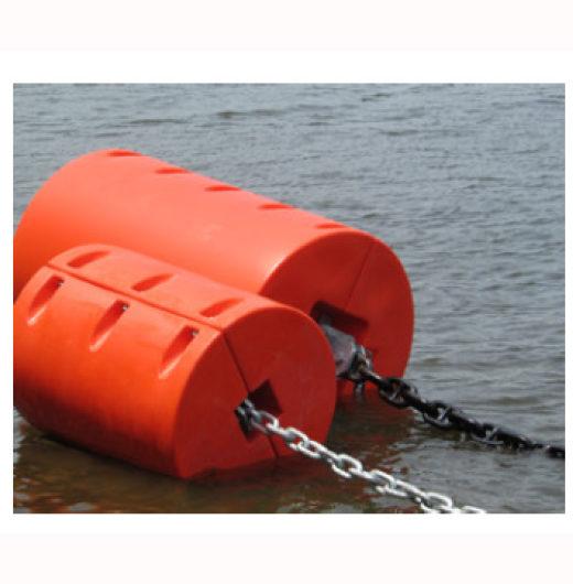 Fabricant de flotteur insubmersible rotomoulé