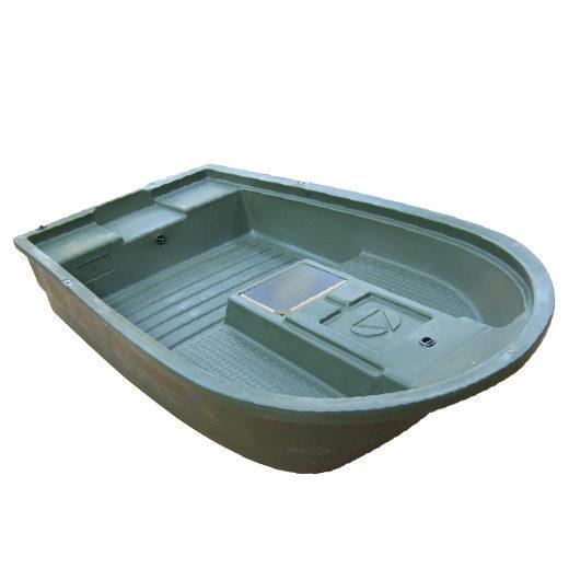 GMI fabricant de coque de barque