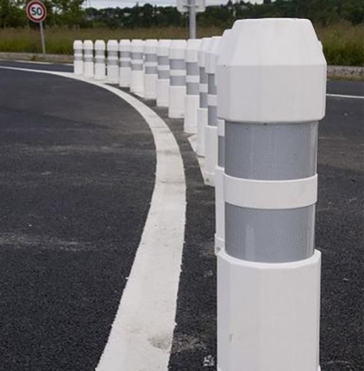 balise signalisation route