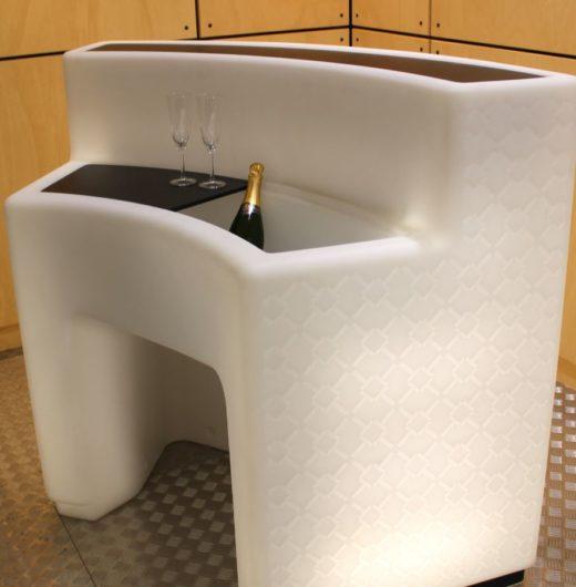 fabricant de pièce et mobilier en plastique