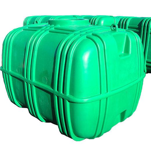 conception fabrication de cuve à eaux