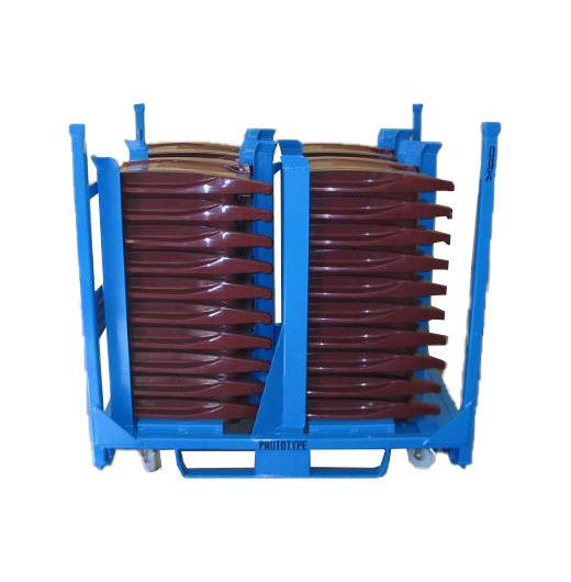 conteneur métallique sur-mesure
