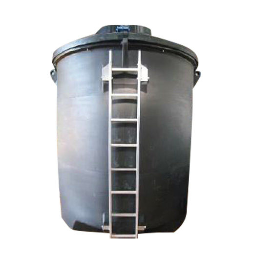 cuve à eau pour secteur BTP et assainissement