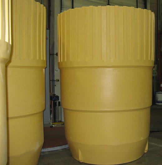 cuves 5000L BTP-assainissement
