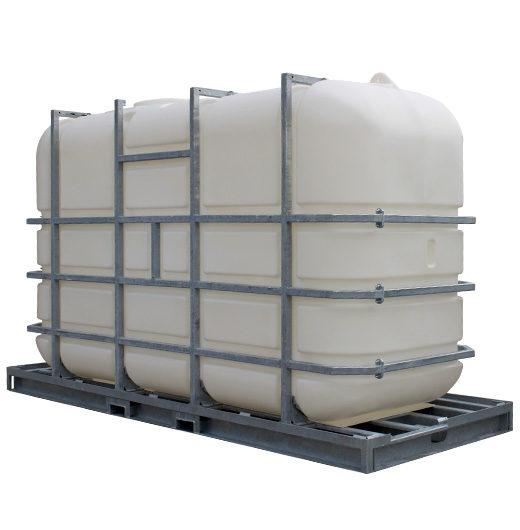 fabricant cuve eaux BTP/assainissement