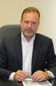 Eric Maillard PDG de GMI